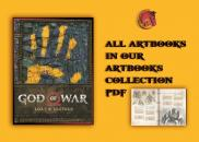 artbook God of War: Lore and Legends PDF