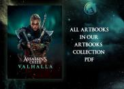 The Art of Assassin's Creed Valhalla PDF