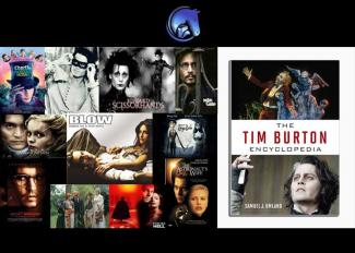 Tim Burton Encyclopedia