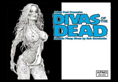 Divas of the Dead