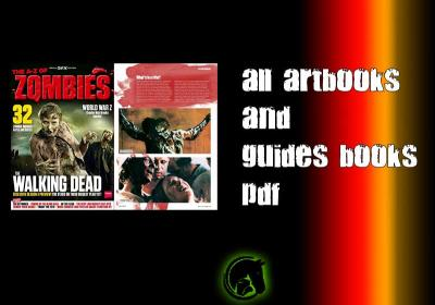 The A-Z of Zombies