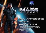 Art of the Mass Effect Trilogy pdf