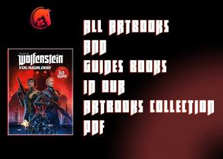 Wolfenstein Youngblood PDF