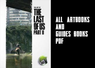 The Art of The Last of Us II