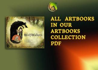 The Art of WolfWalkers PDF